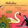 MELODIES - Mason, Patrick