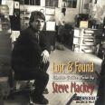 LOST & FOUND / ELECTRIC GUITAR MUSIC - Mackey Steve