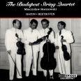 THE BUDAPEST STRING QUARTET - Budapest String Quartet