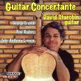 GUITAR CONCERTANTE - Starobin, David