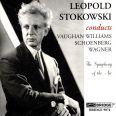 Tallisfantasi  /  Verklärte Nacht  /  Siegfried Idyll - Stokowski, Leopold / Symphony of the Air