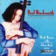 MUSIC FOR CELLO & PIANO(SONATA FOR - Warner, Wendy/buck, Eileen