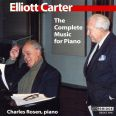 THE COMPLETE MUSIC FOR PIANO - Rosen, Charles