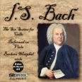 THE SIX SUITES FOR CELLO PERFORMED - Westphal, Barbara