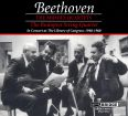 Stråkkvartetter op 59:1-3, op 74, op 95 - Budapestkvartetten