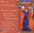 SHULAMIT'S DREAM  /  SCENES FROM SHIR - Narucki, Susan / Riverside Symphony / Rothman, Geo
