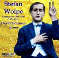 COMPOSITIONS FOR PIANO ('20-'52) - Holzman, David