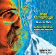 MUSIC FOR FLUTE (FERNEYHOUGH) - Bjarnason, Kolbeinn