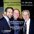FROM HAMMERS TO BYTES - Orkis, Lambert