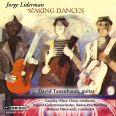 WAKING DANCES - Tanenbaum, David