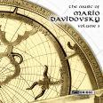 The Music of Mario Davidovsky Vol.3 - Macomber, Curtis / Karis, Aleck / Bartlett, Eric