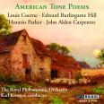 American Tone Poems - The Royal Philharmonic Orchestra