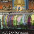 Music Box - Lansky, Paul