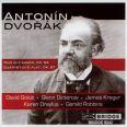 Piano Trio, Op. 65 / Piano Quartet, Op.87 - Golub/dicterow/kreger/lyric Piano Quartet