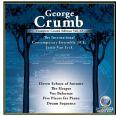 Complete Crumb Edition Vol. 12 - Van Eyck, Jamie/the International Contemporary Ens