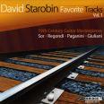 FavoriteTracks Vol. 1 / 19th Century Guitar Masterpi - Starobin, David