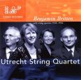 Early String Quartets - Utrecht String Quartet