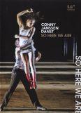 Connie Janssen danst So Here We Are - Jansen, Connie