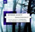 Russian Generations 2 - Ruysdael Quartet