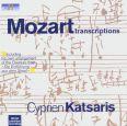 Transkriptionen - Cyprien Katsaris