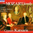 The Mozart Family - Cyprien Katsaris