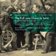 The Fall now blows its horn - Billiet/huylebroeck/mengal Ensemble