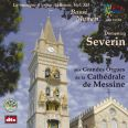 La Musique d'orgue Italienne vol. XIII - Severin, Domenico
