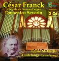 Complete Organ Works - Severin, Domenico