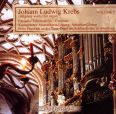 Complete Works for Organ Vol 7 - Friedrich, Felix