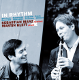 In Rhythm - Manz, Sebastian / Klett, Martin