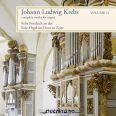 Complete Works for Organ Vol.11 - Friedrich,Felix