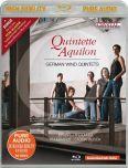 German Wind Quintets - Quintette Aquilon