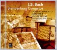 Brandenburg Concertos - Combattimento Consort Amsterdam