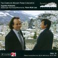 Piano Concertos Vol.3 - Cyprien Katsaris, Salzburger Kammerphilharmonie