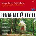 Klavier Festival Ruhr, Schubert & neue klaviermusik - Various Artists