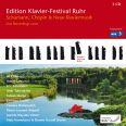 Klavier Festival Ruhr, Schumann, Chopin, new piano music - Various Artists