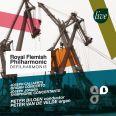 Orgelkonsert  /  Symphonie concertante  /  La Chasseur maudit - Velde, Peter van de / Biloen, Peter