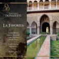 La Favorita - Barbieri, Fedora / Raimondi, Gianni / Tagliabue, Carlo / Questa, Angelo