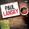 Paul Lansky: Notes to Self - Odense Symphony Orchestra
