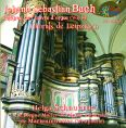 Complete works for organ (Vol. 8) - Leipzig Chorales / Schauerte, Helga