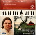 Christopher Tainton – Edition Klavier-Festival Ruhr - Christopher Tainton