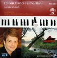 David Kadouch – Edition Klavier-Festival Ruhr - David Kadouch