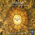 Hallelujah! - A celebration of baroque choruses - Cantillation