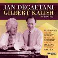 In Concert - Degaetani, Jan/ Kalish, Gilbert