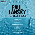 Textures  /  Threads - Rosenkranz / Sheppard / Time Travellers