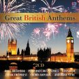 Great British Anthems - Various Artists