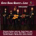 Impulswing - Gypsy Swing Quintet de Liège