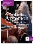Pianokonsert 1 C-dur - Argerich, Martha / Brüggen, Franz