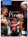 Pianokonsert 3 c-moll - Pires, Maria Joao / Brüggen, Franz