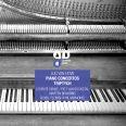 Pianokonsert 1 op 32  /  Pianokonsert 2 op 48  /  Triptyk för oboe & orkester op 29 - Kende, Levente / Bockstal, Piet van / Brabbins, Martin